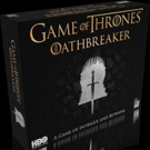 New 'Game of Thrones: Oathbreaker' Board Game from HBO & Dire Wolf Digital Photo