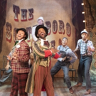 Photo Flash: First Look at THE SCOTTSBORO BOYS at Signature