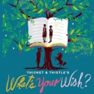 New Folk Musical WHAT'S YOUR WISH? Plays the West End Theatre