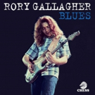 UMC to Release Rory Gallagher Compilation Album 'Blues'
