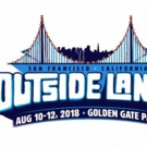Outside Lands Single Day Lineup Announced, Single Day Tickets On Sale Thursday, June Photo