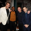 The Chainsmokers, Jermaine Dupri, Floyd Mayweather And More Celebrities Splash At CATCH Las Vegas Restaurant Grand Opening Bash