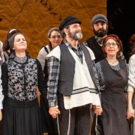 FIDDLER ON THE ROOF IN YIDDISH Extends Through Sept. 1, New Tickets Released Photo