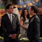 Photo Flash: First Look - Tony Nominee Bobby Cannavale Returns to WILL & GRACE Photos