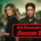 FOX Orders Second Season of Critically Acclaimed Drama Series 9-1-1