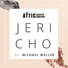 Michael Weller's Dark Fairytale JERICHO to Premiere at The Wild Project