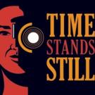 Bristol Riverside Theatre Presents TIME STANDS STILL Photo