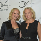 Photo Coverage: Rebecca Luker and Sally Wilfert Play Feinstein's/54 Below