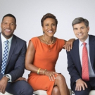 Scoop: Upcoming Guests on GOOD MORNING AMERICA, 11/ 26-11/30 on ABC