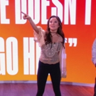 VIDEO: Watch MEAN GIRLS Star Ashley Park Create 'Mean Moves' on TRL Video