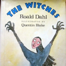 Robert Zemeckis to Adapt and Direct Roald Dahl's THE WITCHES for the Big Screen