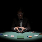 BWW Review: THE EXPERT AT THE CARD TABLE - HOW TO CHEAT AT CARDS: ADELAIDE FRINGE 201 Photo