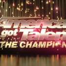 First Group of Acts Announced for AMERICA'S GOT TALENT: THE CHAMPIONS