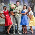 BWW Review: LITTLE SHOP OF HORRORS Rises Above the Initial Controversy and Rocks the  Photo