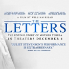 Mother Teresa Biopic, THE LETTERS, Honored With Rare Re-Release in Theaters