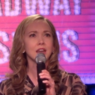 BWW TV Exclusive: ANASTASIA Cast Takes a Journey to Broadway Sessions! Photo