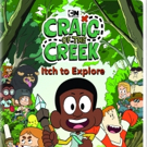 Cartoon Network's CRAIG OF THE CREEK Hits The Great Outdoors With DVD Release Photo