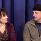 Backstage with Richard Ridge: Together Forever! Beth Leavel & Christopher Sieber Reun Photo