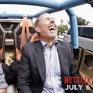 VIDEO: Netflix Shares the Trailer for the Return of Jerry Seinfeld's COMEDIANS IN CAR Photo