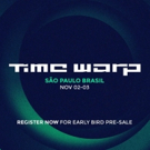 Time Warp Announces Debut Event In Brazil With A Two Day Techno Marathon