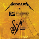 Metallica & San Francisco Symphony Present S&M2: 20th Anniversary Concert Photo