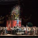 Roberto Alagna Stars In Sir David McVicar's Production Of  CAVALLERIA RUSTICANA/PAGLI Photo