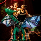 Photo Coverage: First Look at MY FATHER'S DRAGON at Synetic Theater Photos
