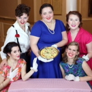 Proud Mary Theatre Company Presents 5 LESBIANS EATING A QUICHE Photo