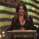 VIDEO: Broadway's Gina Gershon Takes Her Turn as 'Melania Trump'