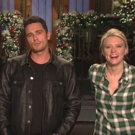 VIDEO: James Franco, SZA & Kate McKinnon Promo This Week's SNL