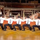 VIDEO: THE BOOK OF MORMON Pays Tribute to FIDDLER ON THE ROOF After Reaching Mileston Photo