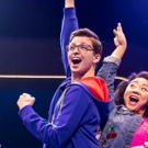 Meet the Cast of BE MORE CHILL- Now on Broadway!