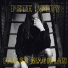 Pete Spiby, Former Black Spiders Frontman, Announces Debut Solo Album