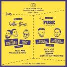 LWE Announce FUSE Takeover with Enzo Siragusa B2B Archie Hamilton for Cuttin Headz Ev Photo