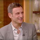 VIDEO:  Tony Goldwyn Talks Kissing NETWORK Co-Star Tatiana Maslany in Times Square Video