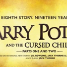 West End's HARRY POTTER AND THE CURSED CHILD Releases New Seats For Spring 2019 Photo