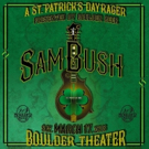 Sam Bush to Throw ST. PATRICK'S DAY RAGER at Boulder Theater Photo