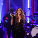 VIDEO: Caitlyn Smith Performs 'Contact High' on TONIGHT SHOW Photo