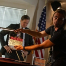 Val Kilmer Stars in History Making Feature Film Comedy 1ST BORN