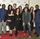 Photo Flash: Inside the Teens for Food Justice Gala Photo