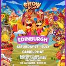 Basement Jaxx, Joris Voorn, Horse Meat Disco Join elrow Town Edinburgh Lineup