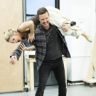 Photo Flash: In Rehearsal with Kelli O'Hara, Will Chase and the Cast of KISS ME, KATE!