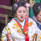 Photo Flash: Opera In The Heights Presents MADAMA BUTTERFLY In A New Japanese And English Adaptation Photos