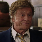 VIDEO: Watch the Trailer for THE OLD MAN AND THE GUN Starring Robert Redford and Siss Video