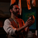 Photo Flash: First Look at Multimedia Experience THE CRYSTAL EGG LIVE At The Vaults Photos