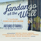 Arturo O'Farrill Release New Album 'Fandango at the Wall' Photo