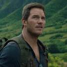 JURASSIC WORLD: FALLEN KINGDOM is Part of Trilogy, Says Producer Colin Trevorrow Photo