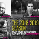World Premieres by Robert Askins, Will Power & Lindsey Ferrentino Headed to La Jolla Playhouse in 2018-19