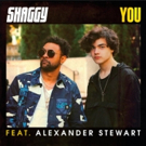 Shaggy Released 'You' Featuring Alexander Stewart