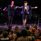 Photo Coverage: KT Sullivan & Steve Ross Bring The Songs & Letters Of Noel Coward to  Photo